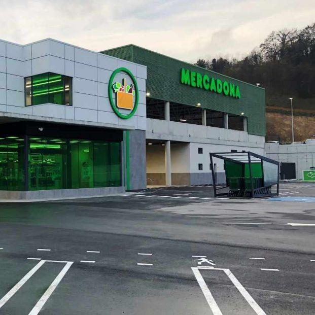 Mercadona ofrece sueldos de hasta 1.400 euros con contrato fijo y jornada parcial