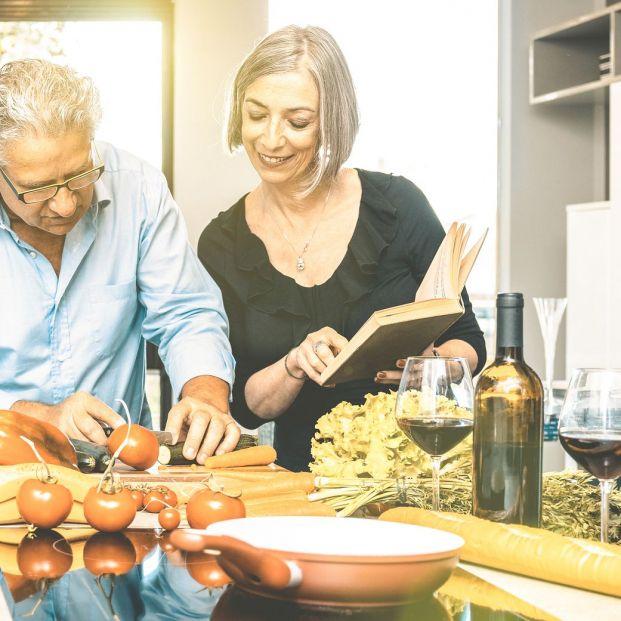 ¿En qué consiste la alimentación holística?