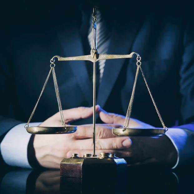 El caos de los tribunales disuade a las personas mayores de reclamar contra los bancos