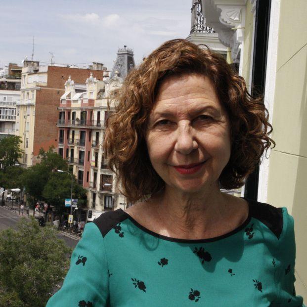 María Victoria Zunzunegui