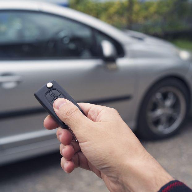 Cómo aparcar en línea: Consejos para el estacionamiento