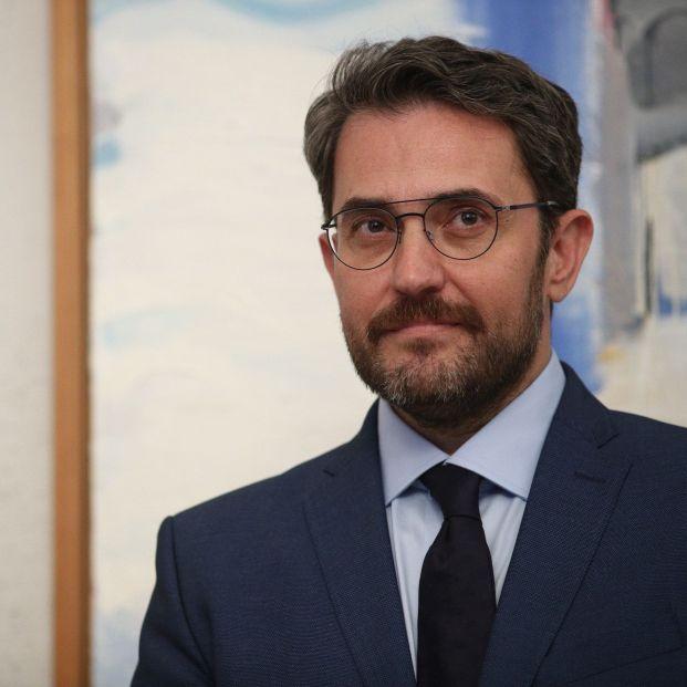 Màxim Huerta regresará a la televisión con un programa veraniego