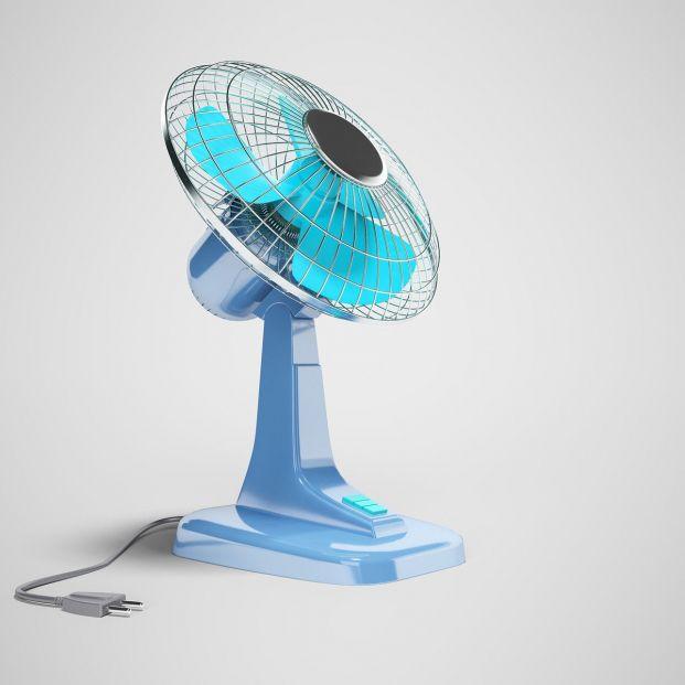Cómo escoger el ventilador más adecuado a mis necesidades