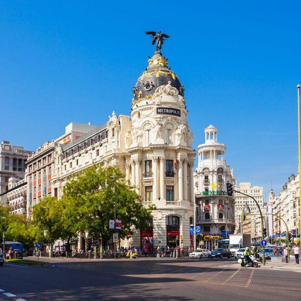 Madrid es el segundo mejor destino europeo de 2019