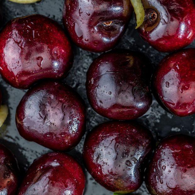 Diferencias entre cerezas y picotas