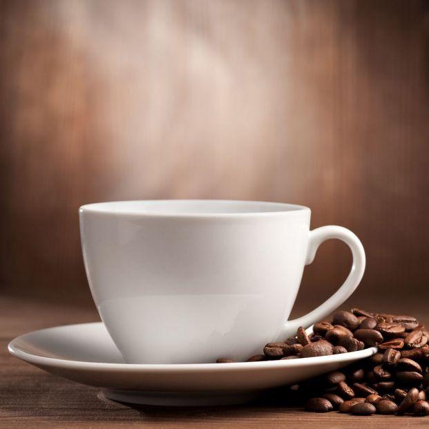 Taza de café (Bigstock)