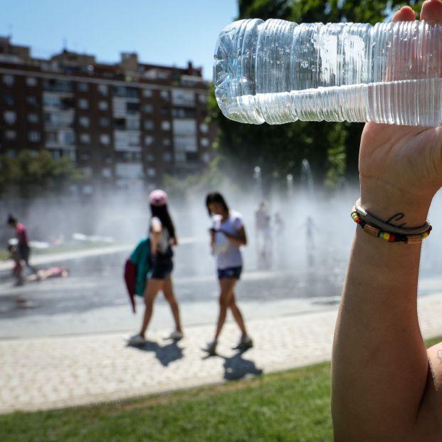 La ola de calor superará la máxima jamás registrada en junio en España