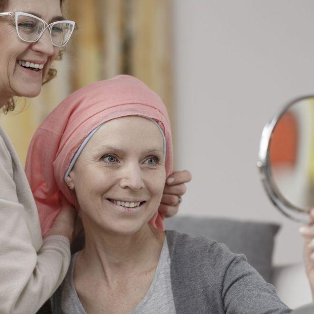 Dermatosis y otras afecciones cutáneas ligadas a los distintos tratamientos oncológicos
