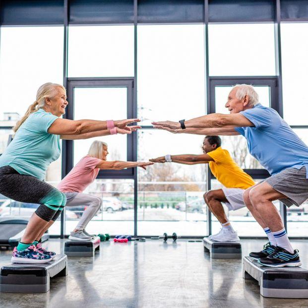¿Qué es el 'peak fitness'?