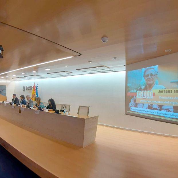 El CEDDD celebra su Jornada anual sobre los derechos de las personas mayores en el siglo XXI