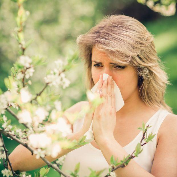 Alergias tardías que pueden aparecer después de los 60 (bigstock)