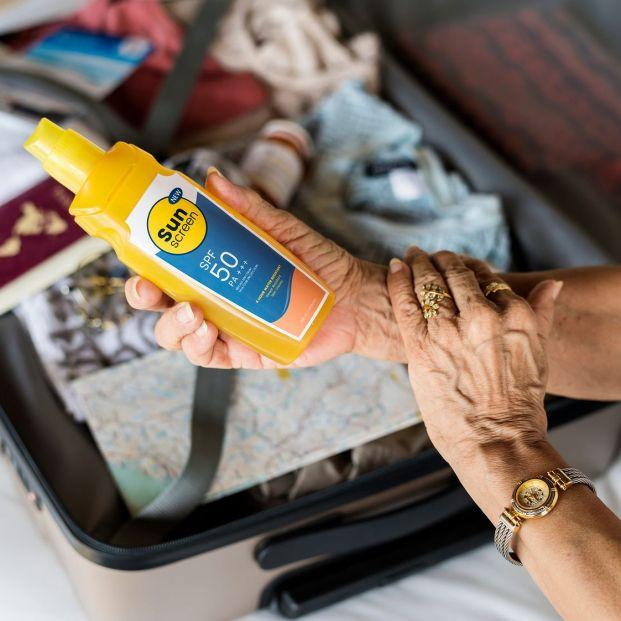 Aprende a leer correctamente la etiqueta de tu protector solar