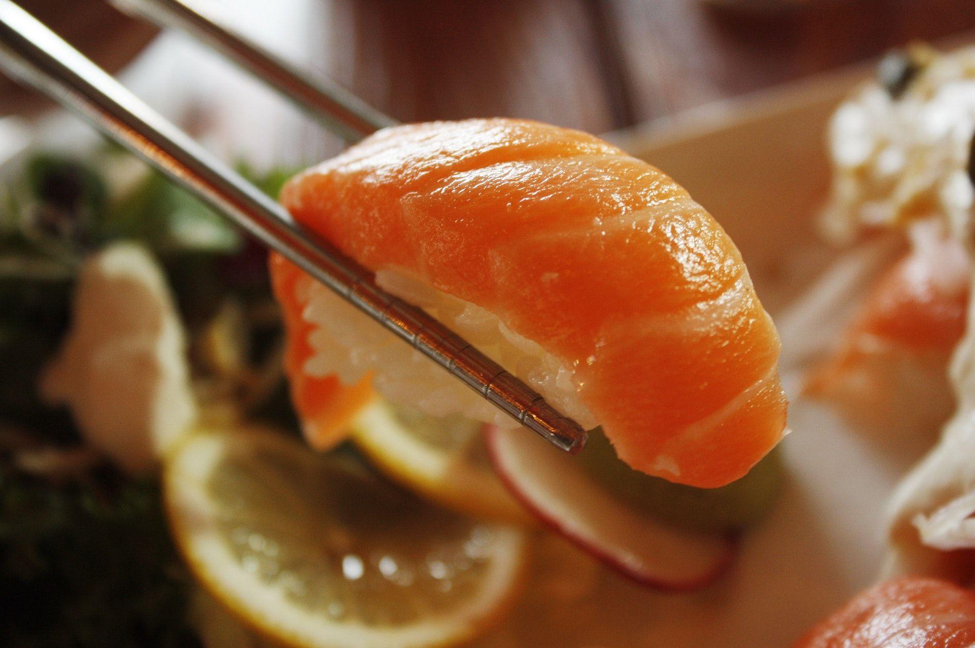 Cómo Preparar Sushi Por Primera Vez