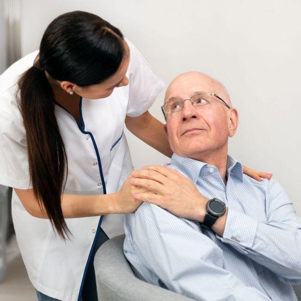Miedos comunes en las personas mayores antes de una cirugía