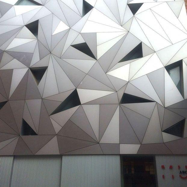 Una de las visitas organizada por la fundación Alicia y Guillermo será al museo ABC, en Madrid.