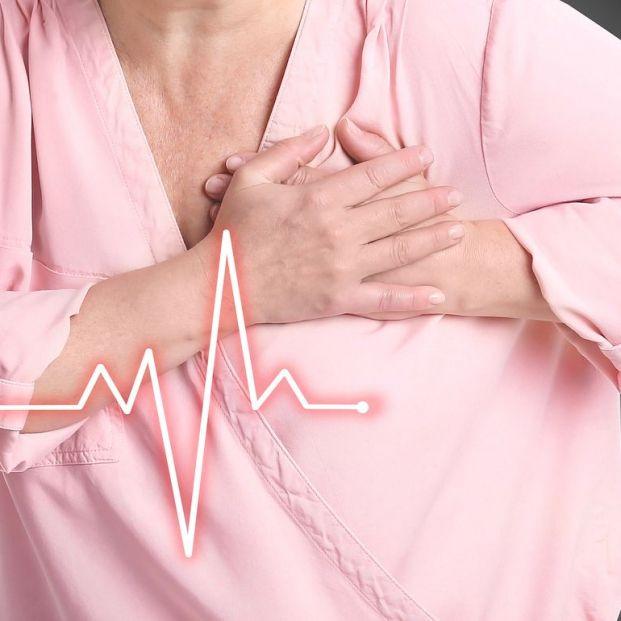 La amiloidosis puede provocar insuficiencia cardiaca