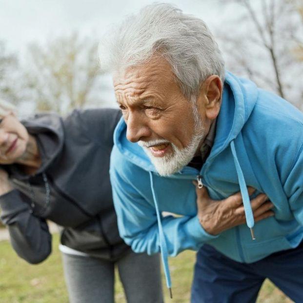 frío y salud cardiovascular