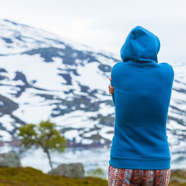Hipotermia, un trastorno muy común en personas mayores en invierno y aún en verano