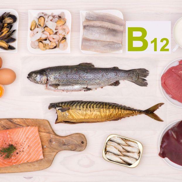 Qué supone para las personas mayores la carencia de vitamina B 12
