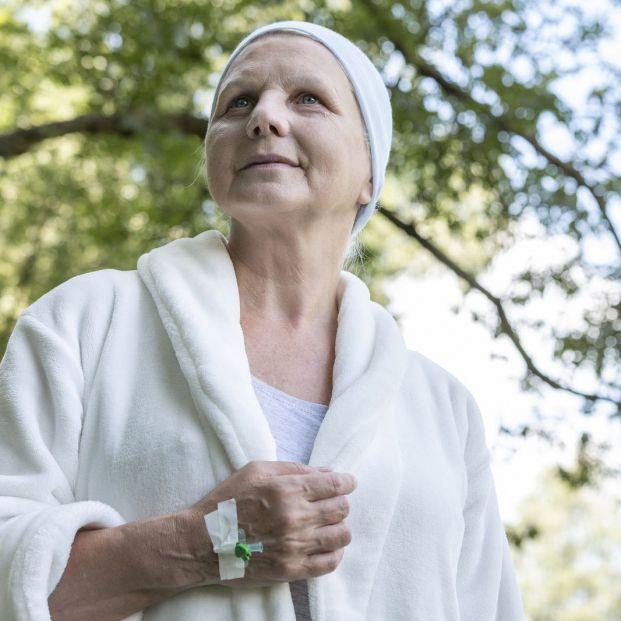 Recomendaciones para aliviar la mucositis, efecto secundario de la quimioterapia