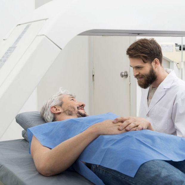 Qué se mide con una densitometría ósea y para qué se usa