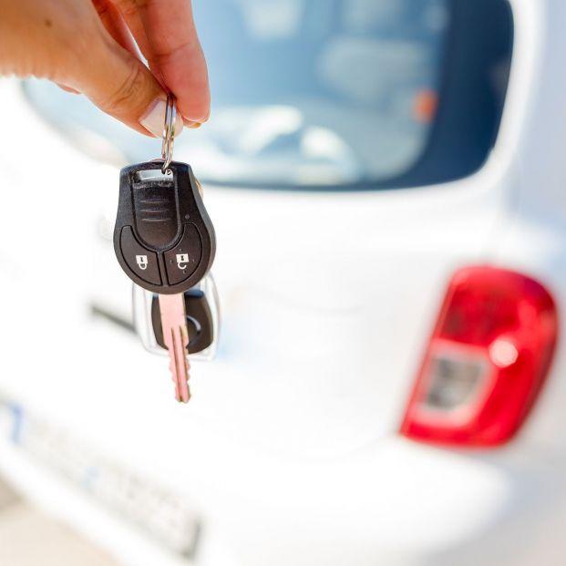 Consejos cuando alquilas un coche en tus vacaciones