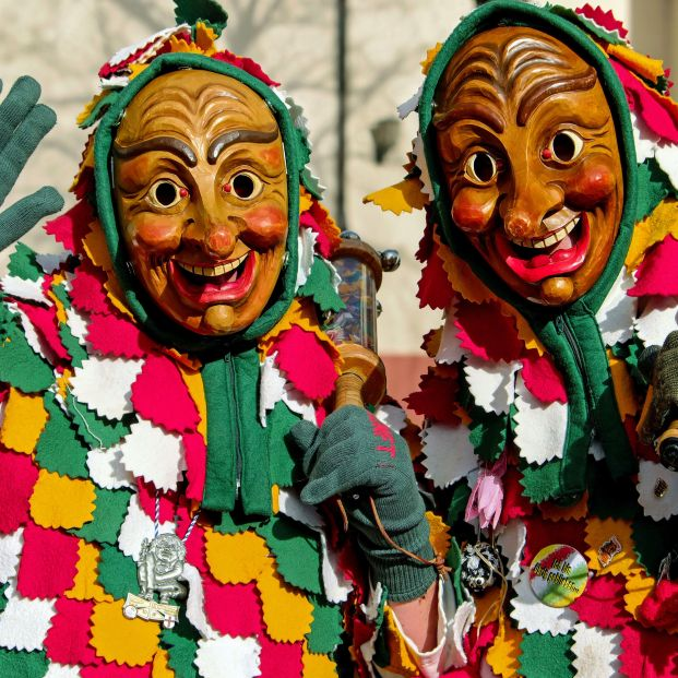 El ayuntamiento de Guadalajara organiza talleres para preparar el Carnaval, orientados a personas de más de 55 años.