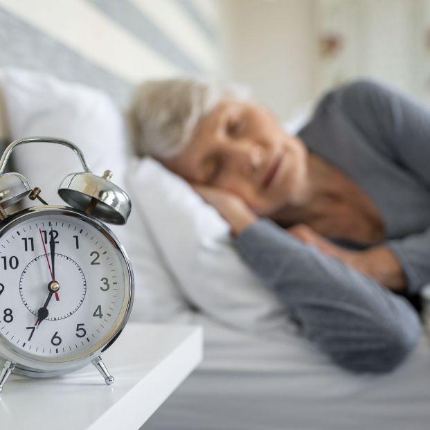 Dormir poco es peligroso para la salud cardiovascular