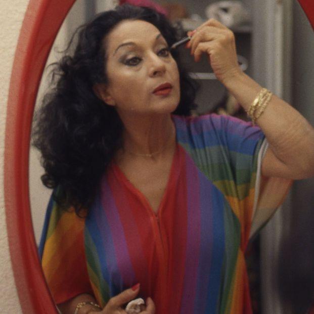 Lola Flores tendrá una serie de televisión