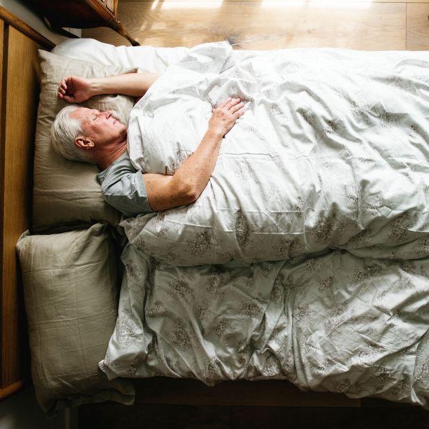 Consejos para favorecer un descanso reparador a partir de los 65 años