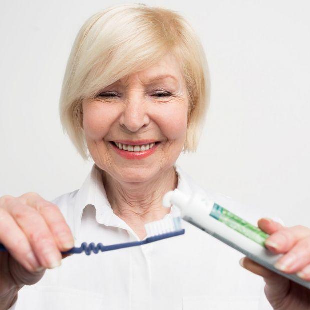 Higiene para prevenir la candidiasis o candidosis oral