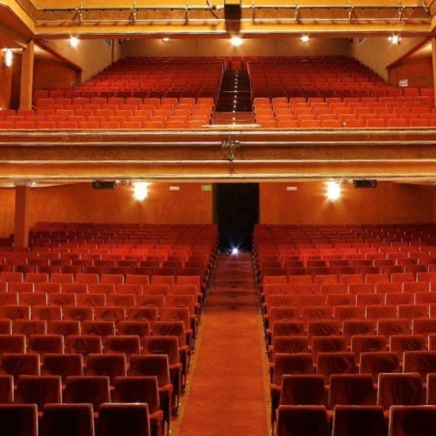 Teatro La Latina (Europa Press)