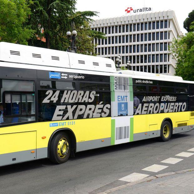 ¿Cómo llegar al aeropuerto Adolfo Suárez Madrid Barajas?
