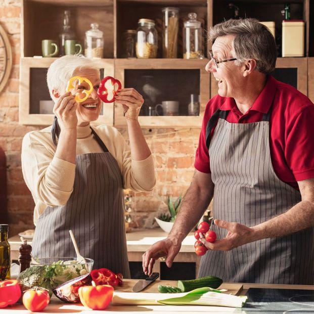 'Save food' o cómo aprovechar los restos de comida para hacer nuevas recetas