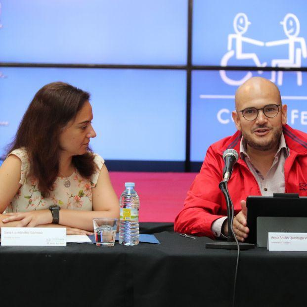 COCEMFE reivindica el poder de las pymes para lograr la igualdad en el empleo