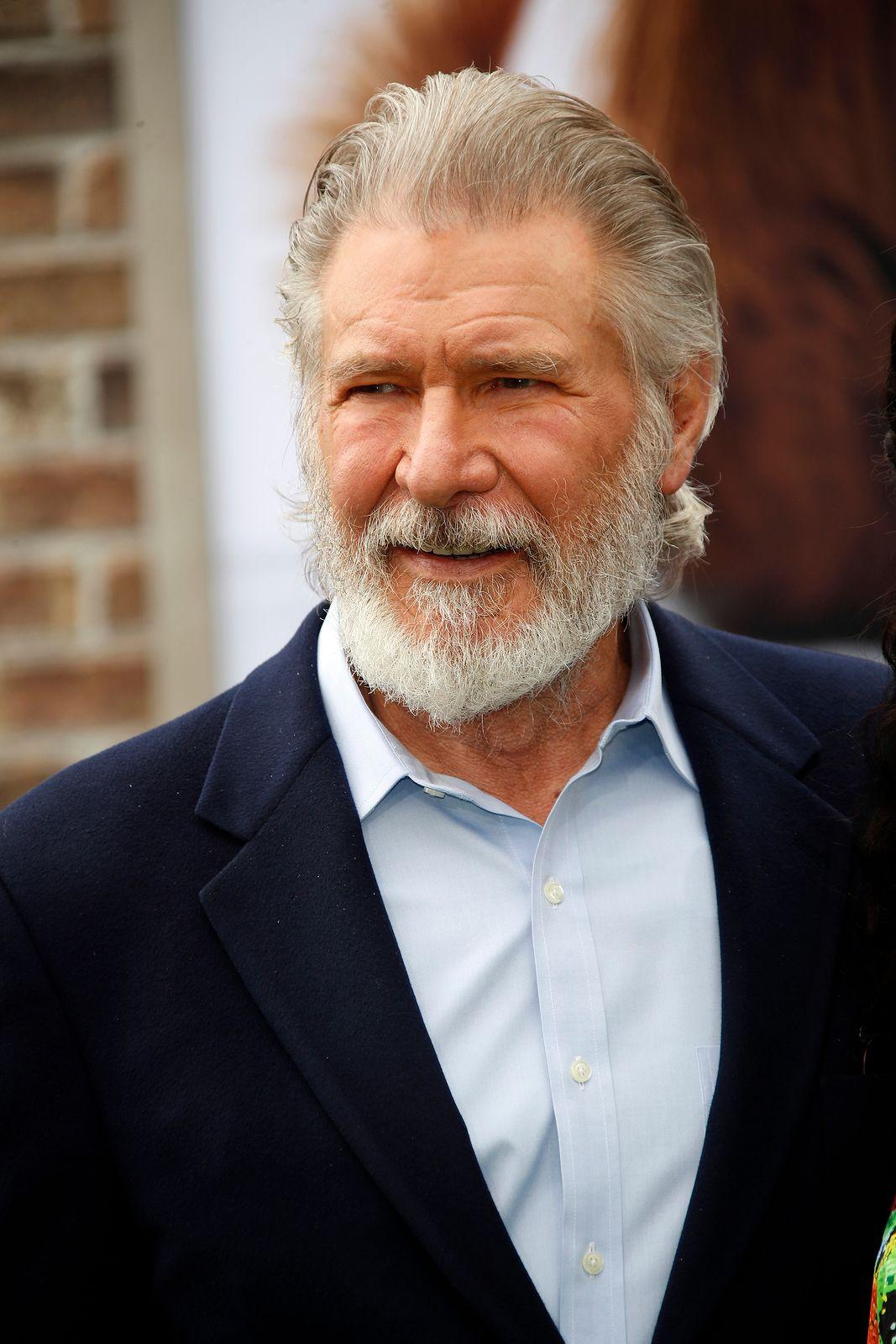Harrison Ford cumple 77 años y sigue queriendo interpretar a Indiana Jones