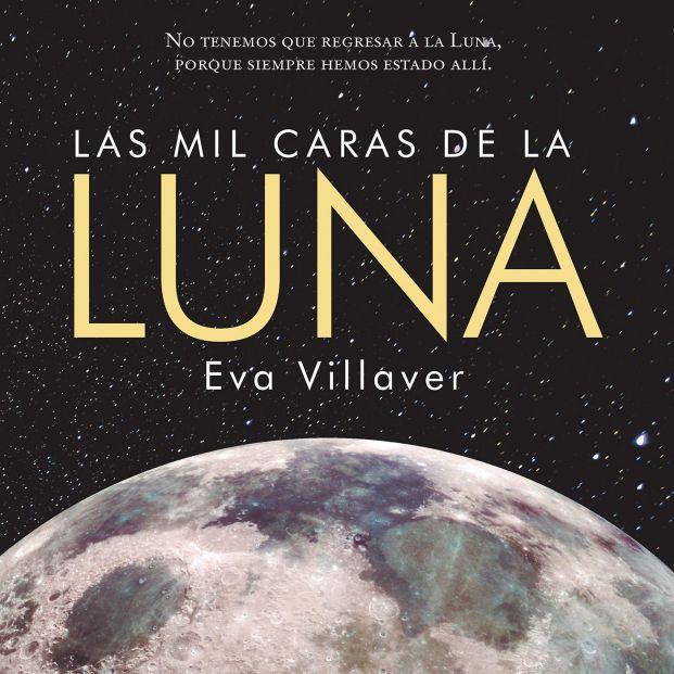 La astrofísica Eva Villaver nos acerca a Las mil caras de la luna