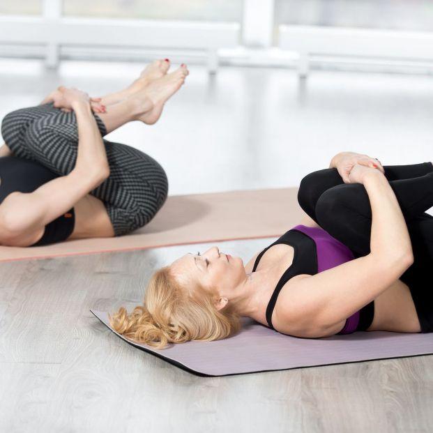 Remedios naturales para aliviar el dolor de espalda Foto: bigstock