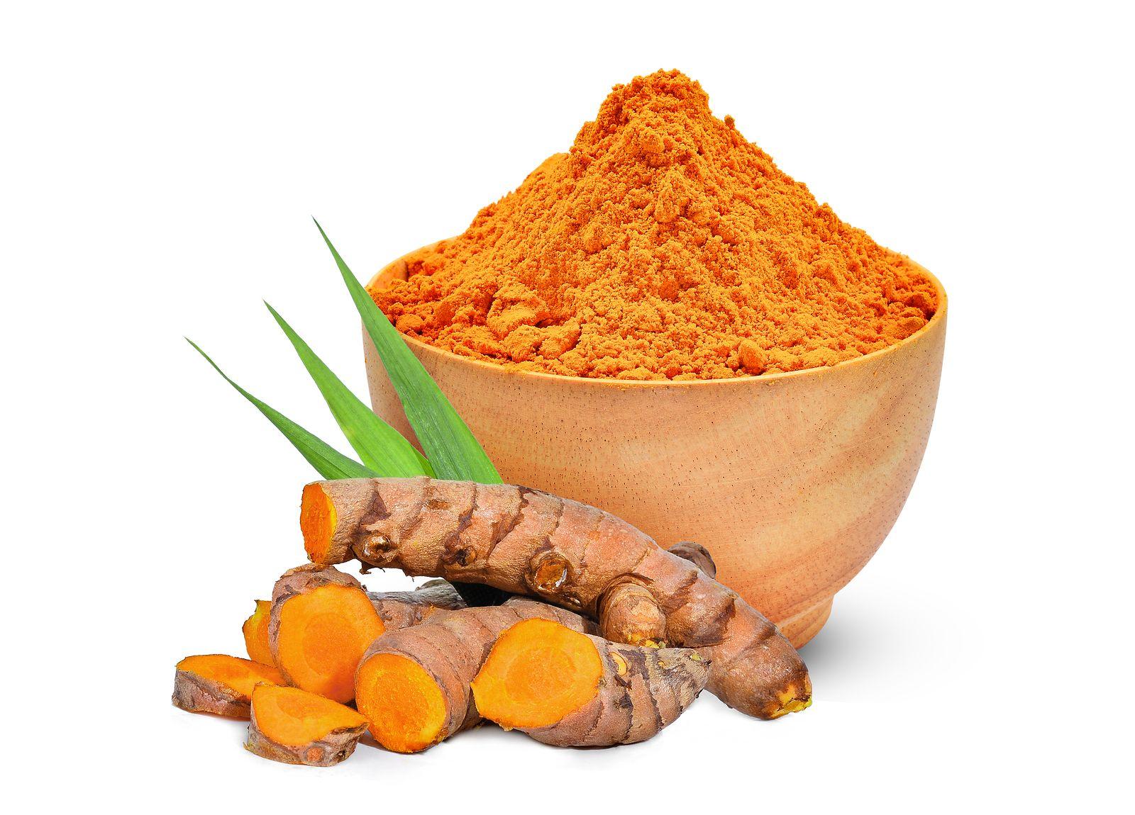 AgroA - Propiedades, beneficios y usos de la cúrcuma
