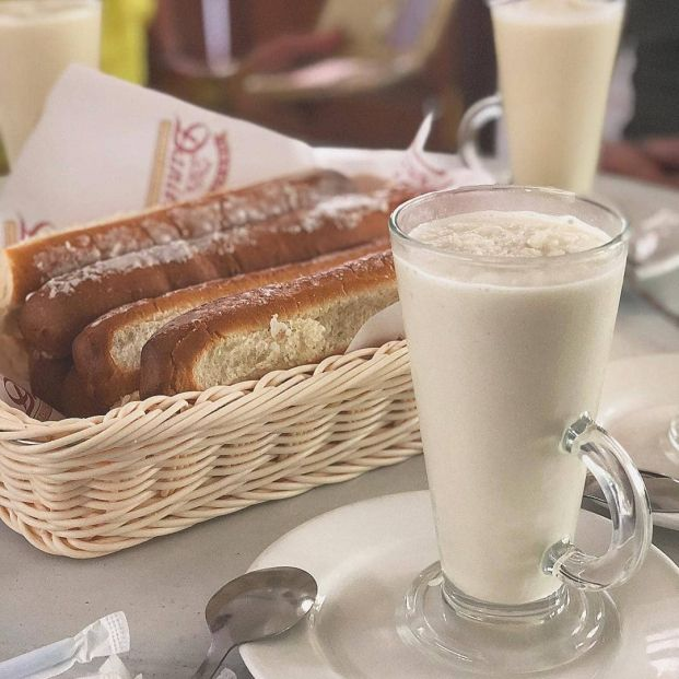El día de la Horchata vuelve a Valencia con degustaciones gratis