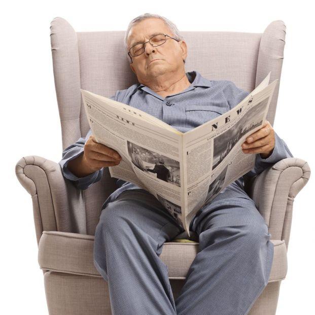 Cuáles son las principales causas de la mala calidad del sueño en las personas mayores