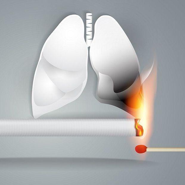 El tabaquismo en las personas mayores puede acelerar la degeneración macular