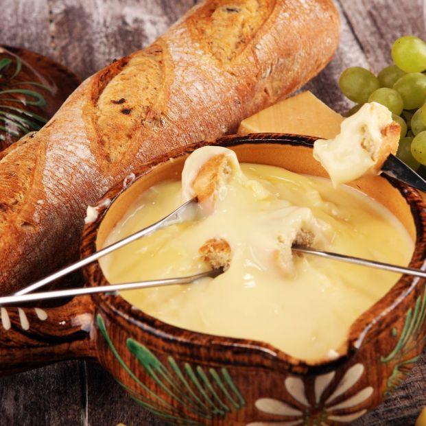 Aprende a hacer la fondue perfecta en casa