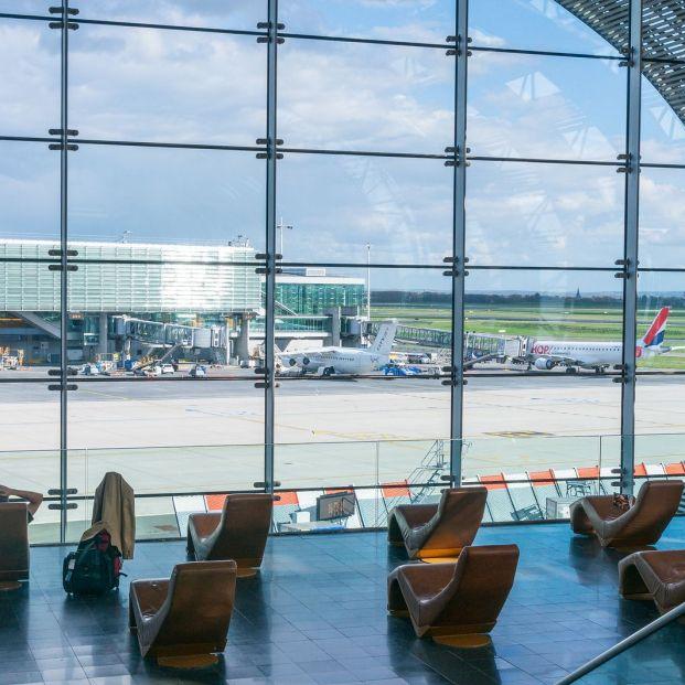 Aeropuertos de París. Charles de Gaulle