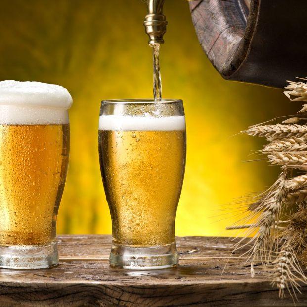 Las saludables propiedades de la cerveza para las personas mayores