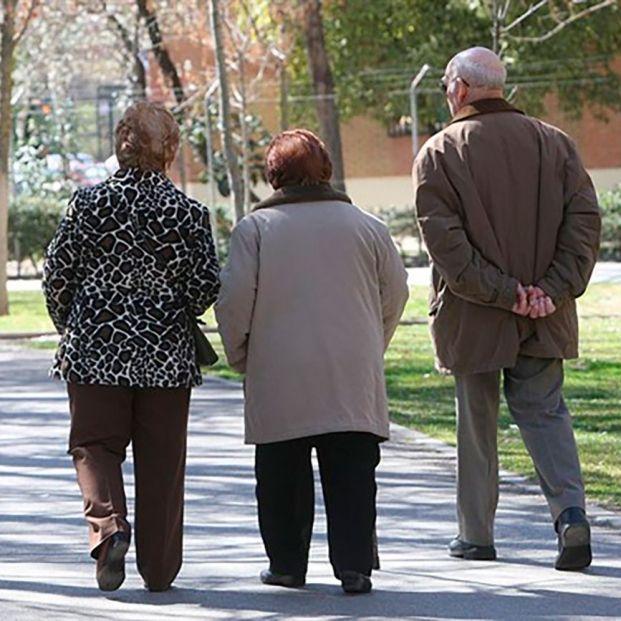 Para aumentar la esperanza de vid, la edad biológica debe disminuir a un ritmo más lento que la cronológica