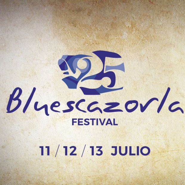 Festival Bluescazorla