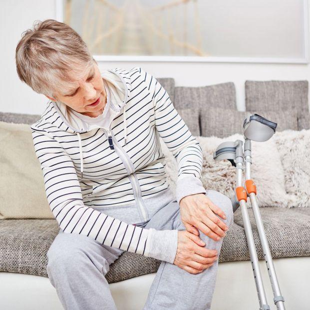 ¡Ay, mis articulaciones! La mitad de la población sufre artrosis