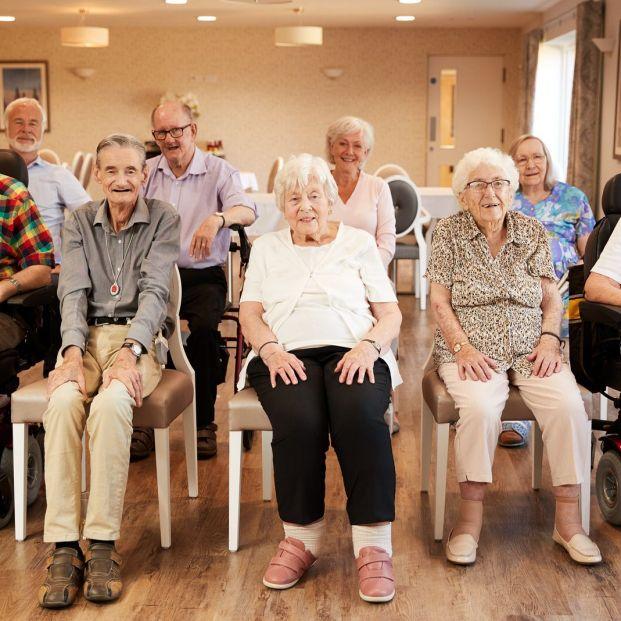 Mira Residencias, un nuevo comparador de residencias para mayores