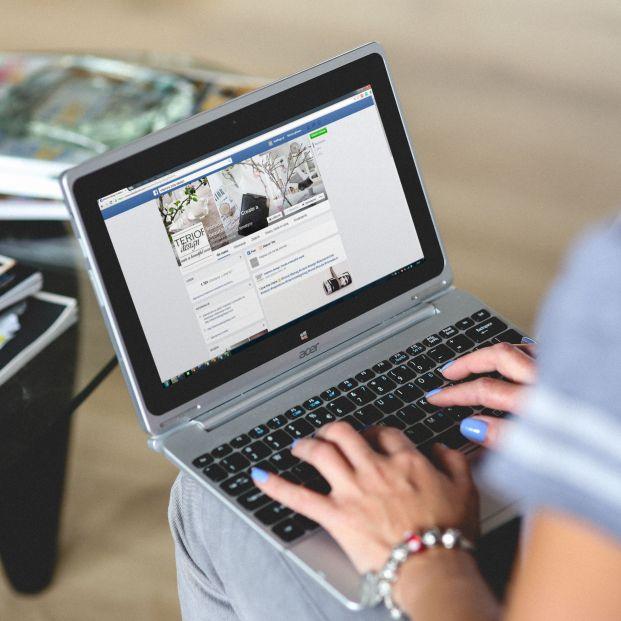 Si quieres estar en las redes sociales, así es como se crea una cuenta en Facebook